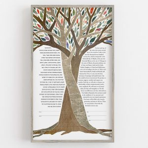 Intertwined Trees - Enchant - Mock Up